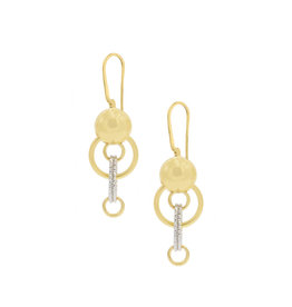 Frederic Duclos Colleen Earrings