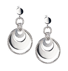 Frederic Duclos Jenny Earrings