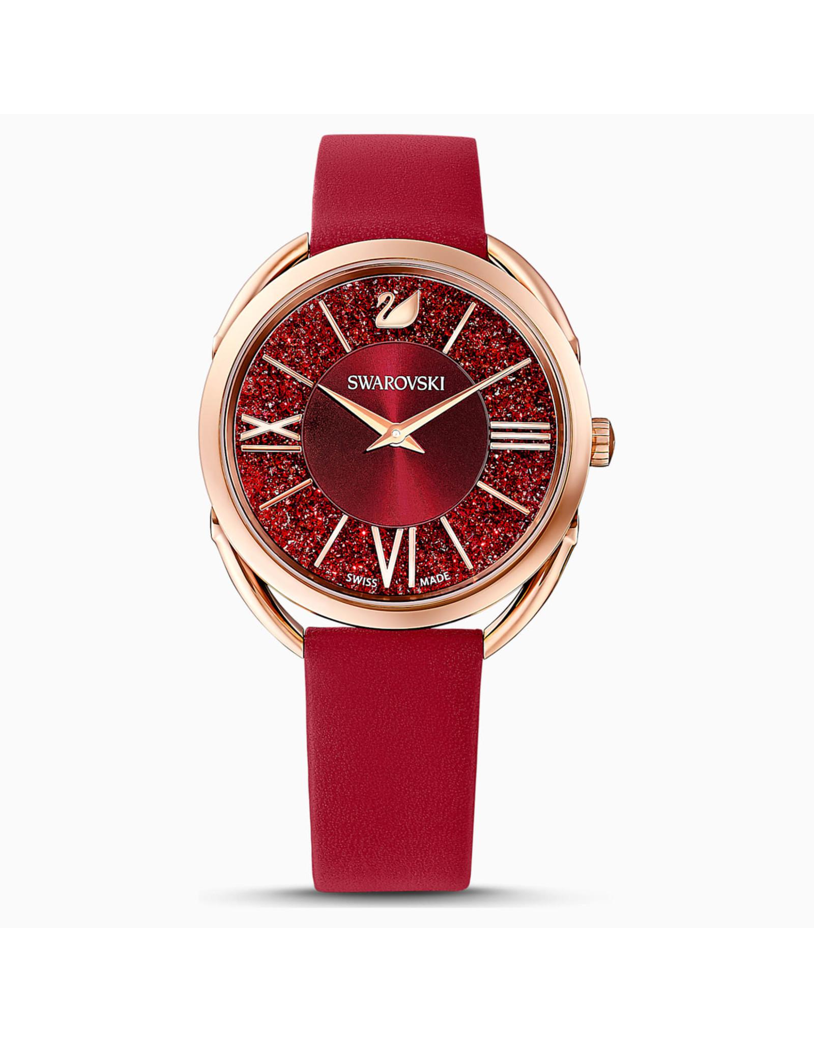 Swarovski Swarovski Crystalline Glam Watch