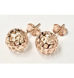 Fancy Ball Studs
