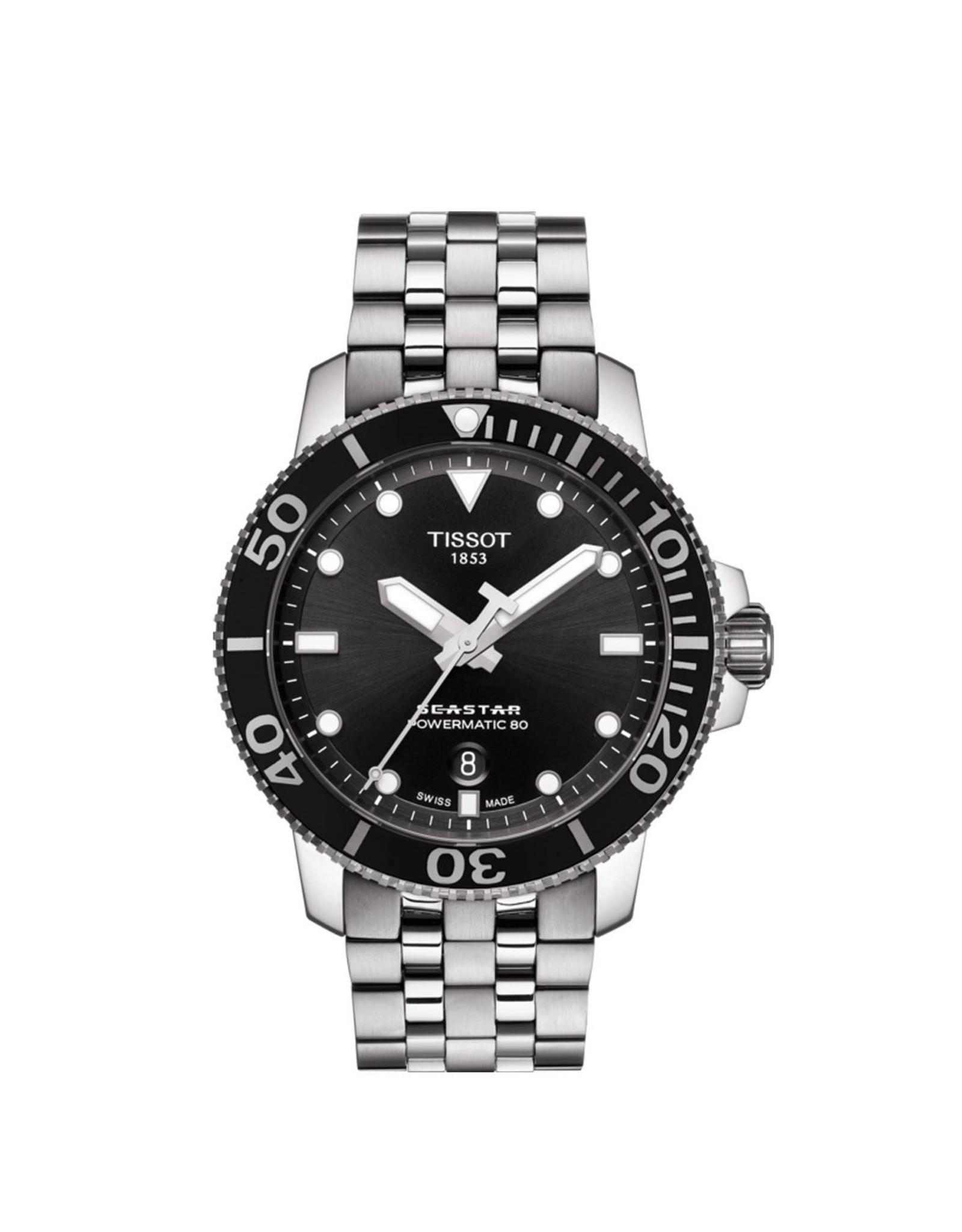 Tissot Tissot Seastar 1000 Powermatic 80 Gent's Watch