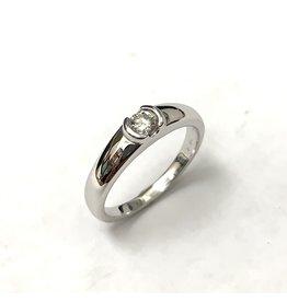 0.17ct Canadian Diamond Ring