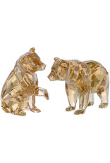 Swarovski 2017 Swarovski Crystal Society Bear Cubs