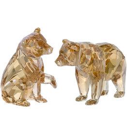 Swarovski 2017 SCS Bear Cubs