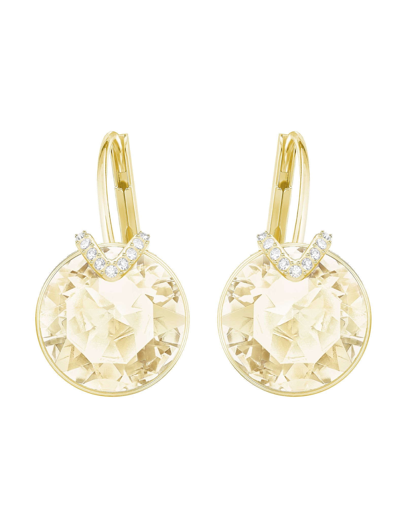 Swarovski Swarovski Bella Earrings (Large)