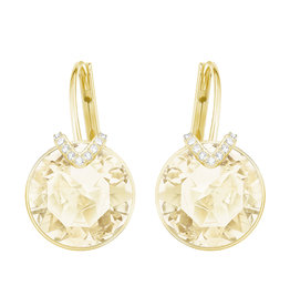 Swarovski Bella Earrings (Large)