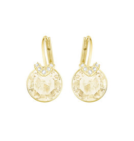 Swarovski Bella Earrings (Small)