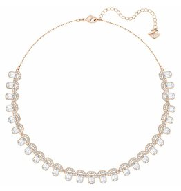 Swarovski Gallery All-Around Necklace