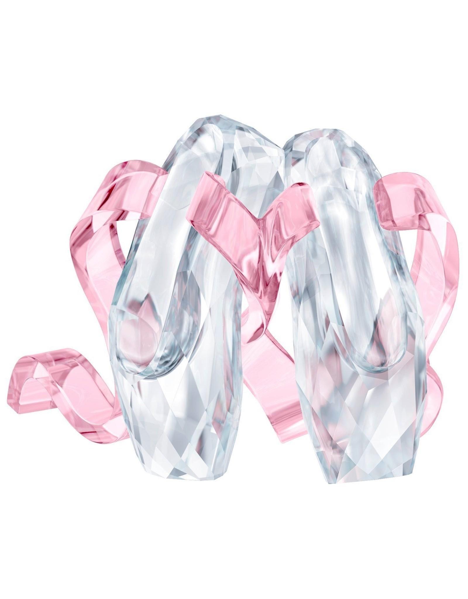 Swarovski Swarovski Crystal Ballet Shoes