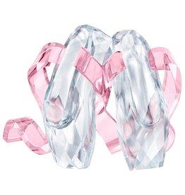 Swarovski Ballet Shoes
