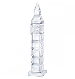 Swarovski Big Ben Tower