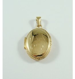 24 x 18mm Locket