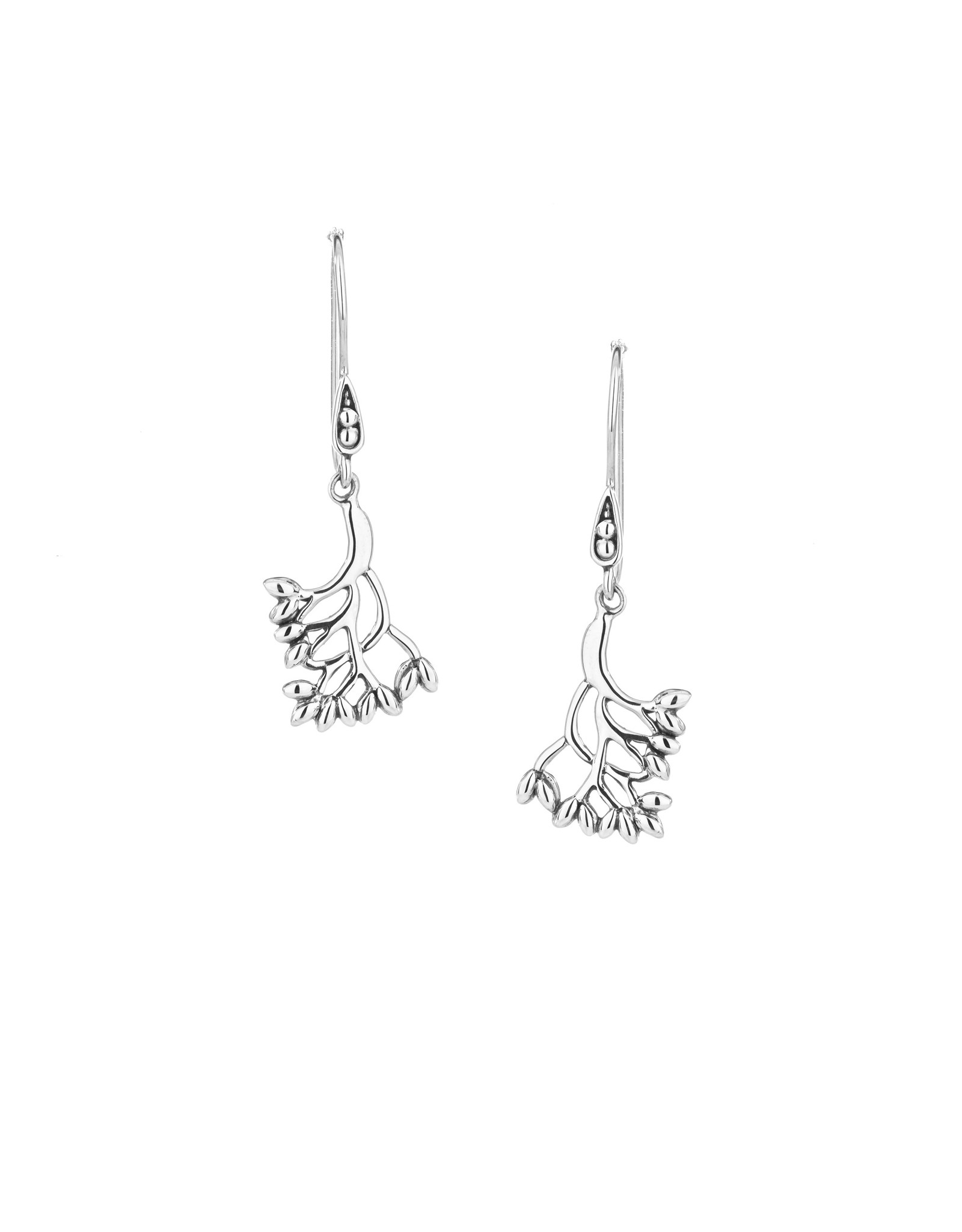 Keith Jack Tree of Life Earrings (Small) SS