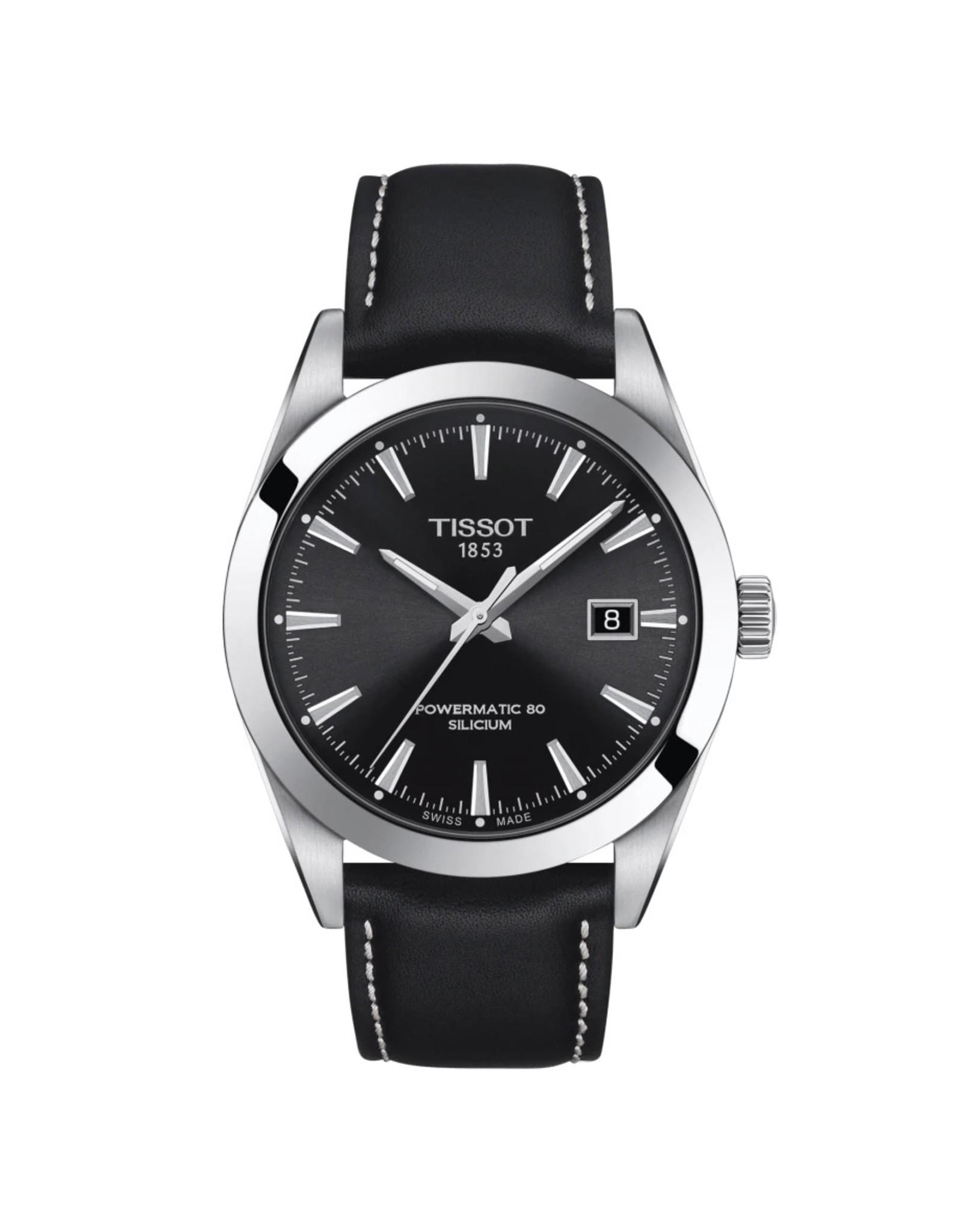 Tissot Tissot Gentleman Powermatic 80 Watch
