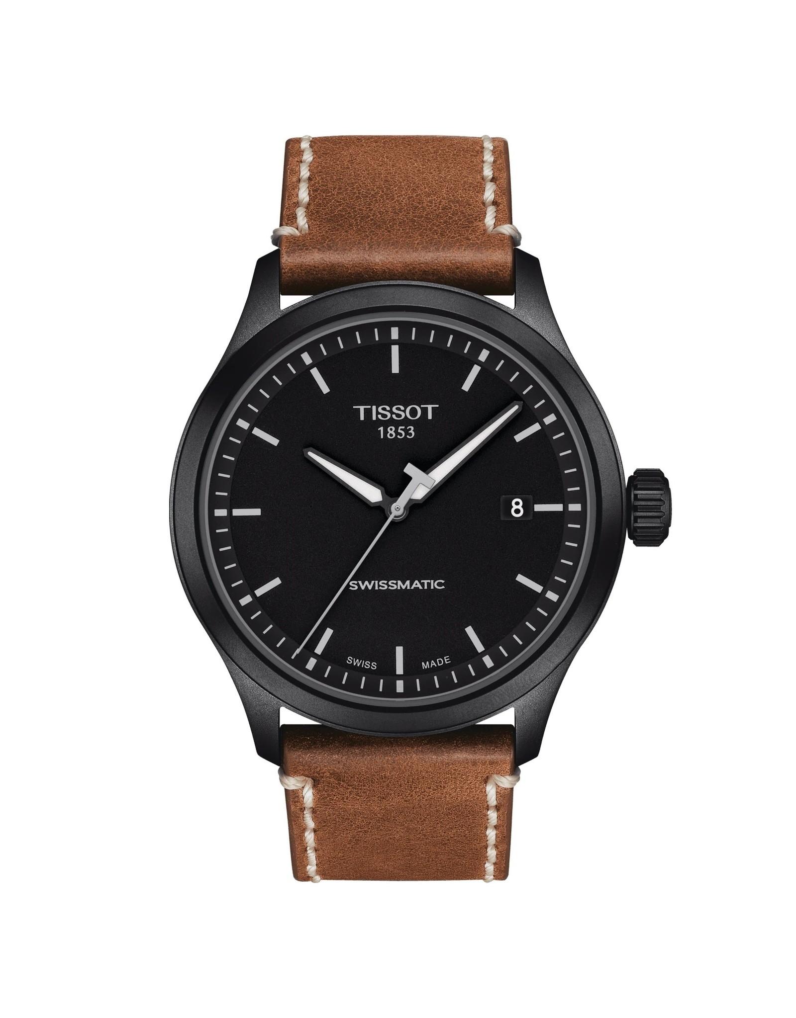 Tissot Tissot Gent's XL Swissmatic Watch