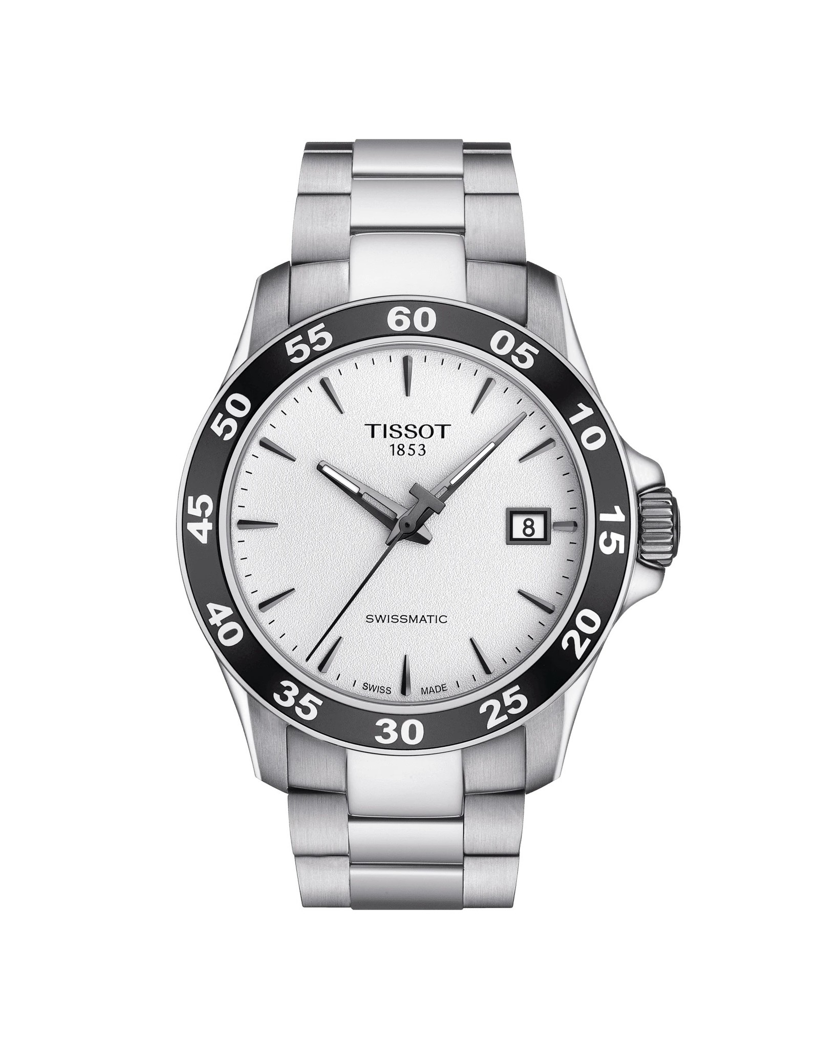 Tissot Tissot V8 Swissmatic Watch
