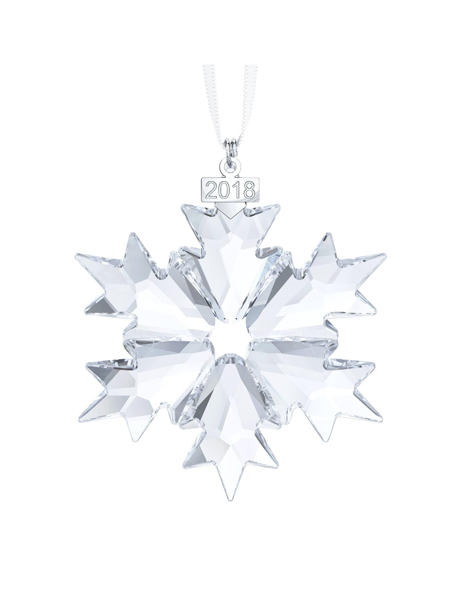 Swarovski Swarovski Christmas Ornament 2018