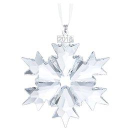 Swarovski Christmas Ornament 2018