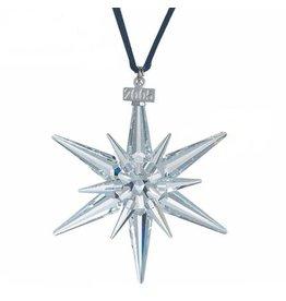 Swarovski Christmas Ornament 2005