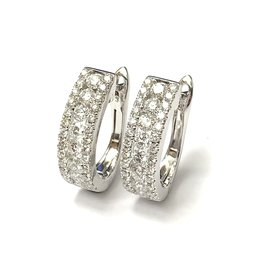 1.50ctw Diamond Earrings