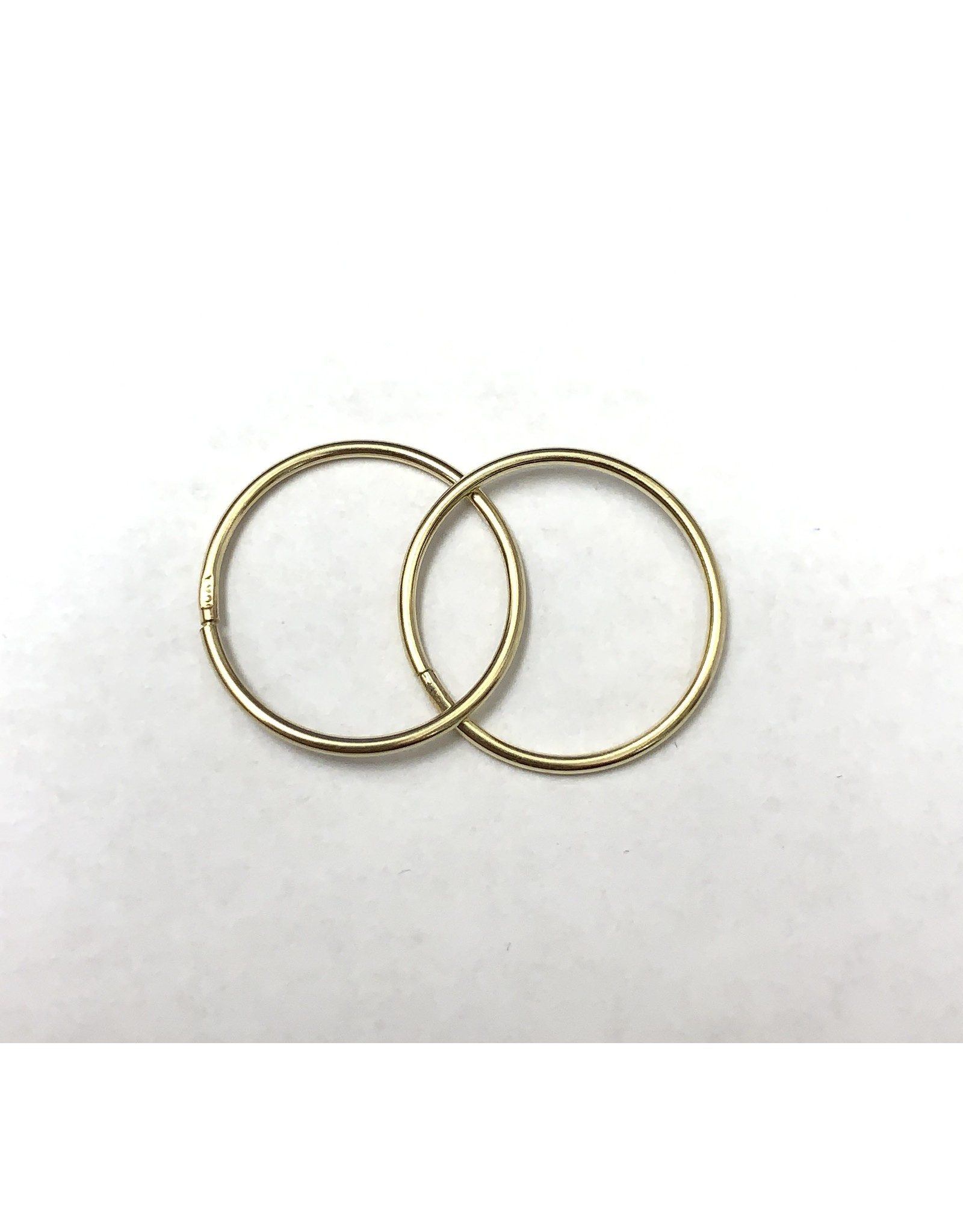 18mm Sleepers Hoops 10KY