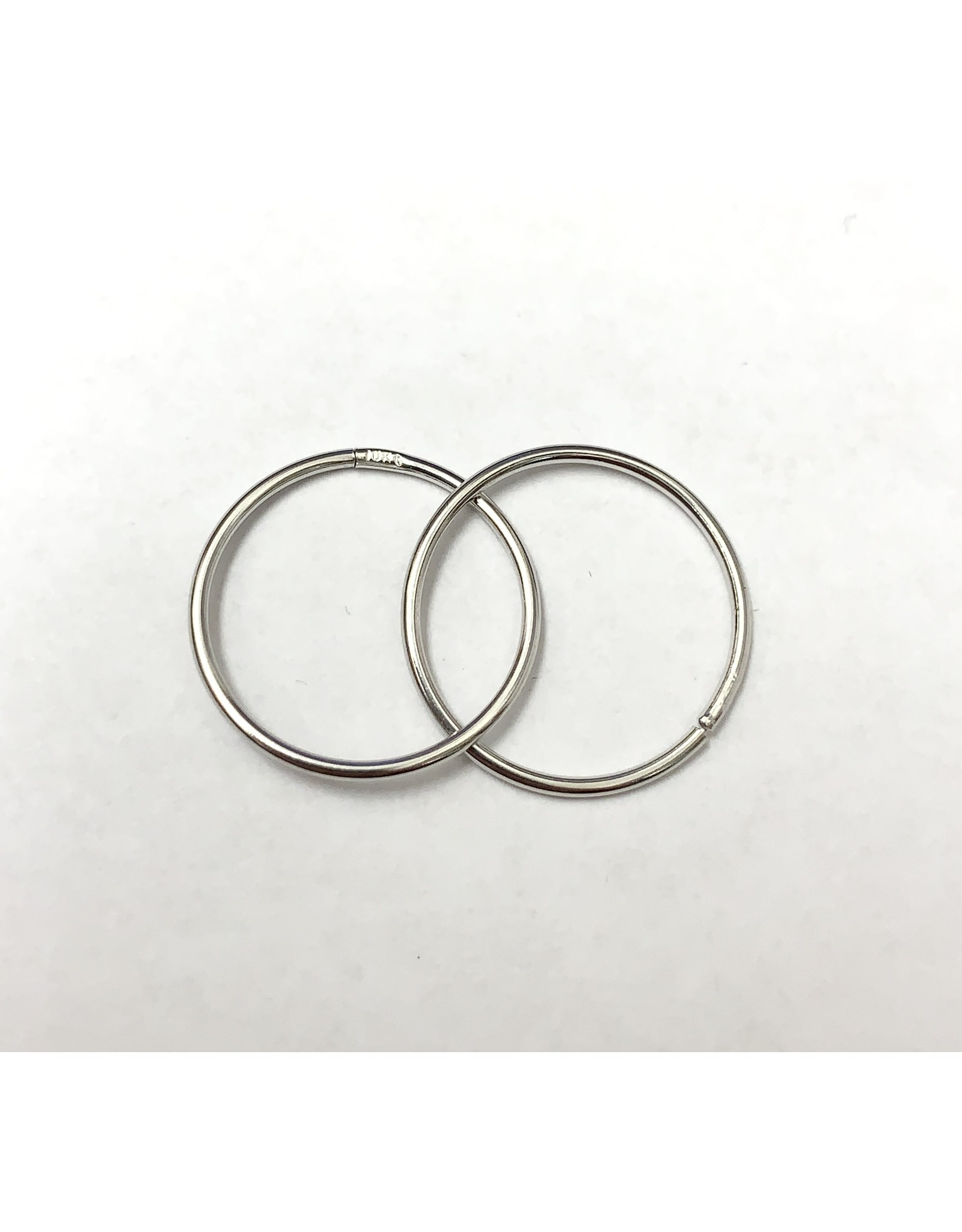 18mm Sleeper Hoops 10KW