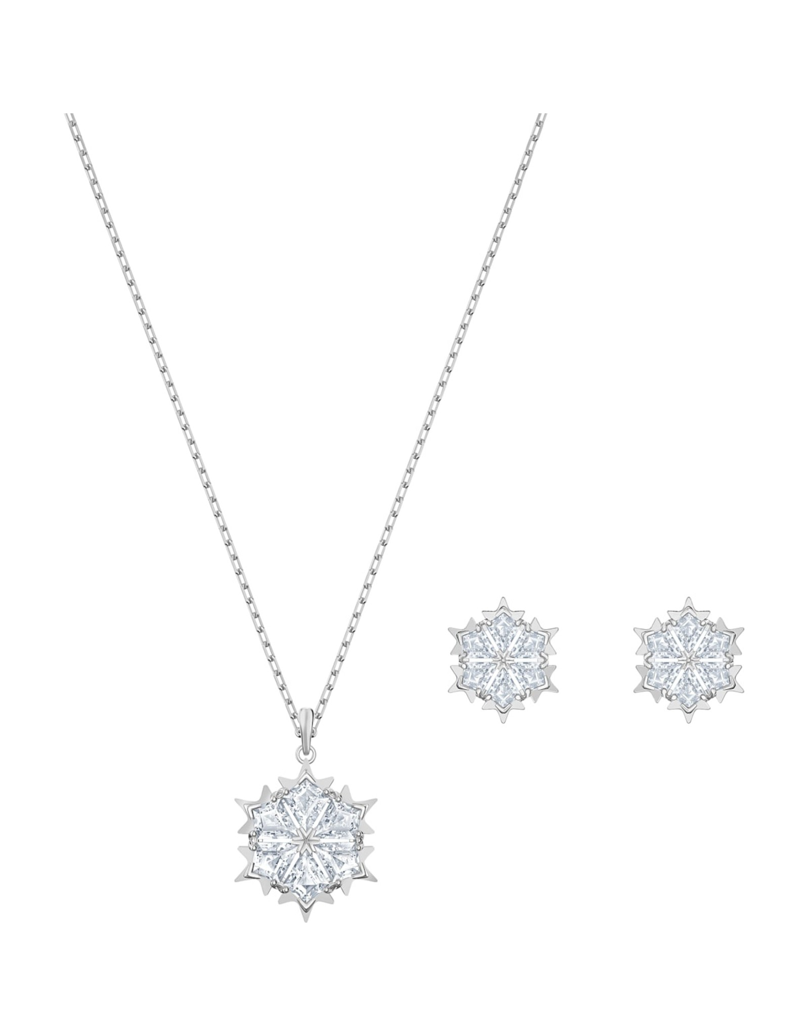 Swarovski Swarovski Magic Snowflake Set