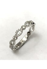 Chi Chi Diamond Stackable Ring 10KW