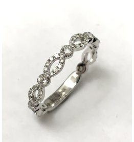Chi Chi Diamond Stackable Ring