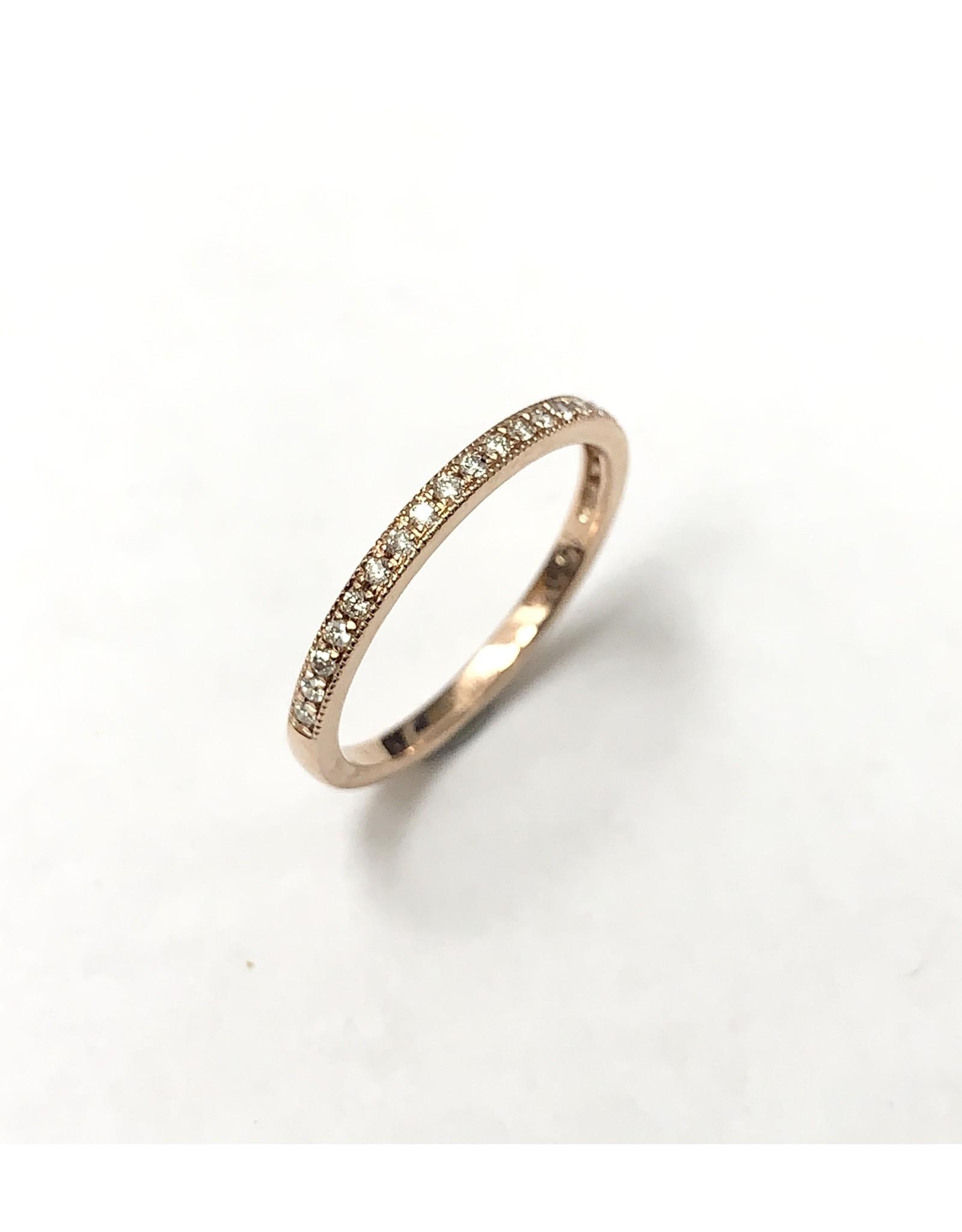 Chi Chi Diamond Ring 10KR
