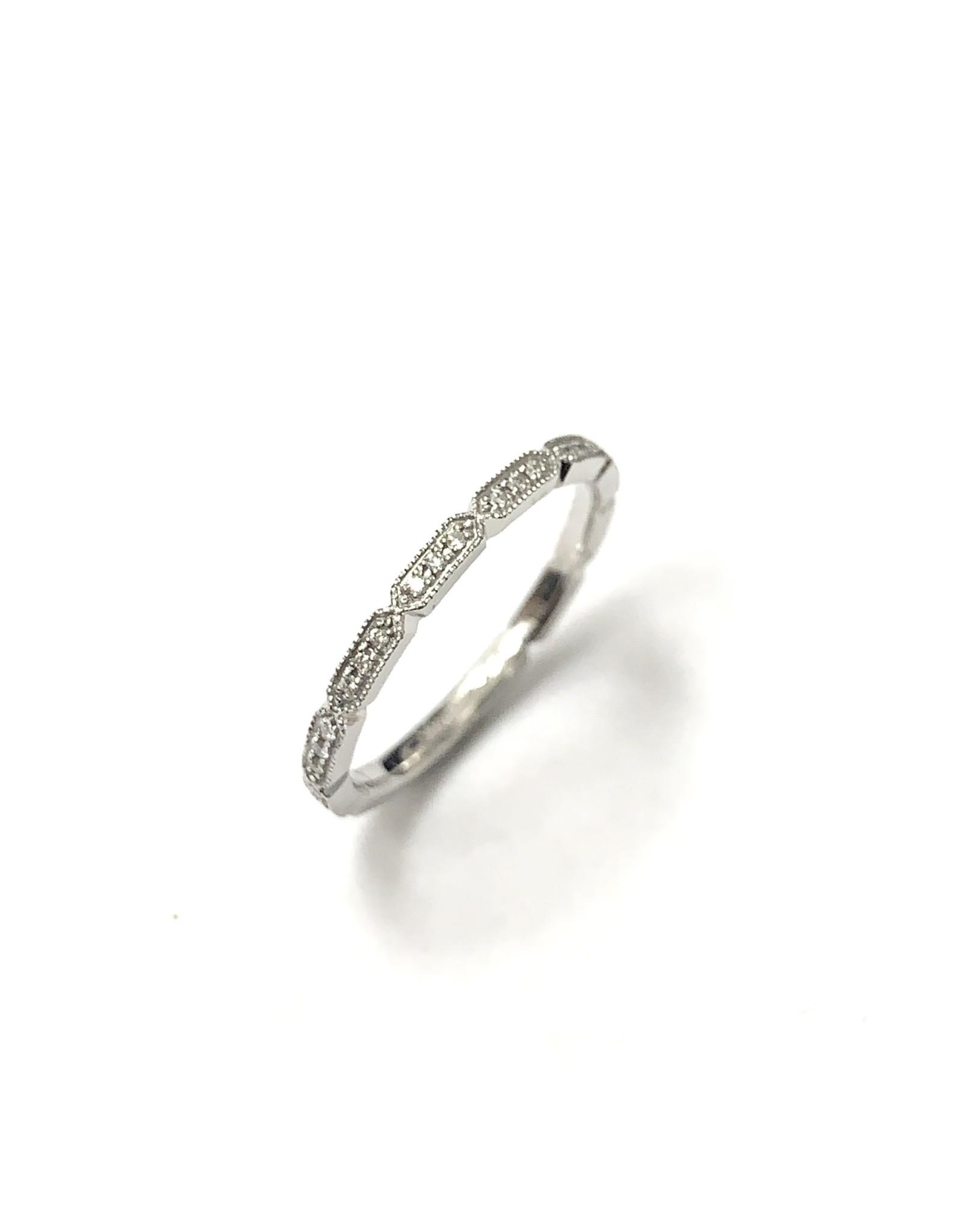Chi Chi Fancy Diamond Ring 10KW