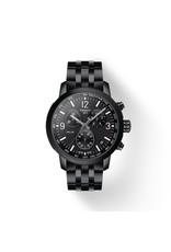 Tissot Tissot PRC200 Chronograph Black