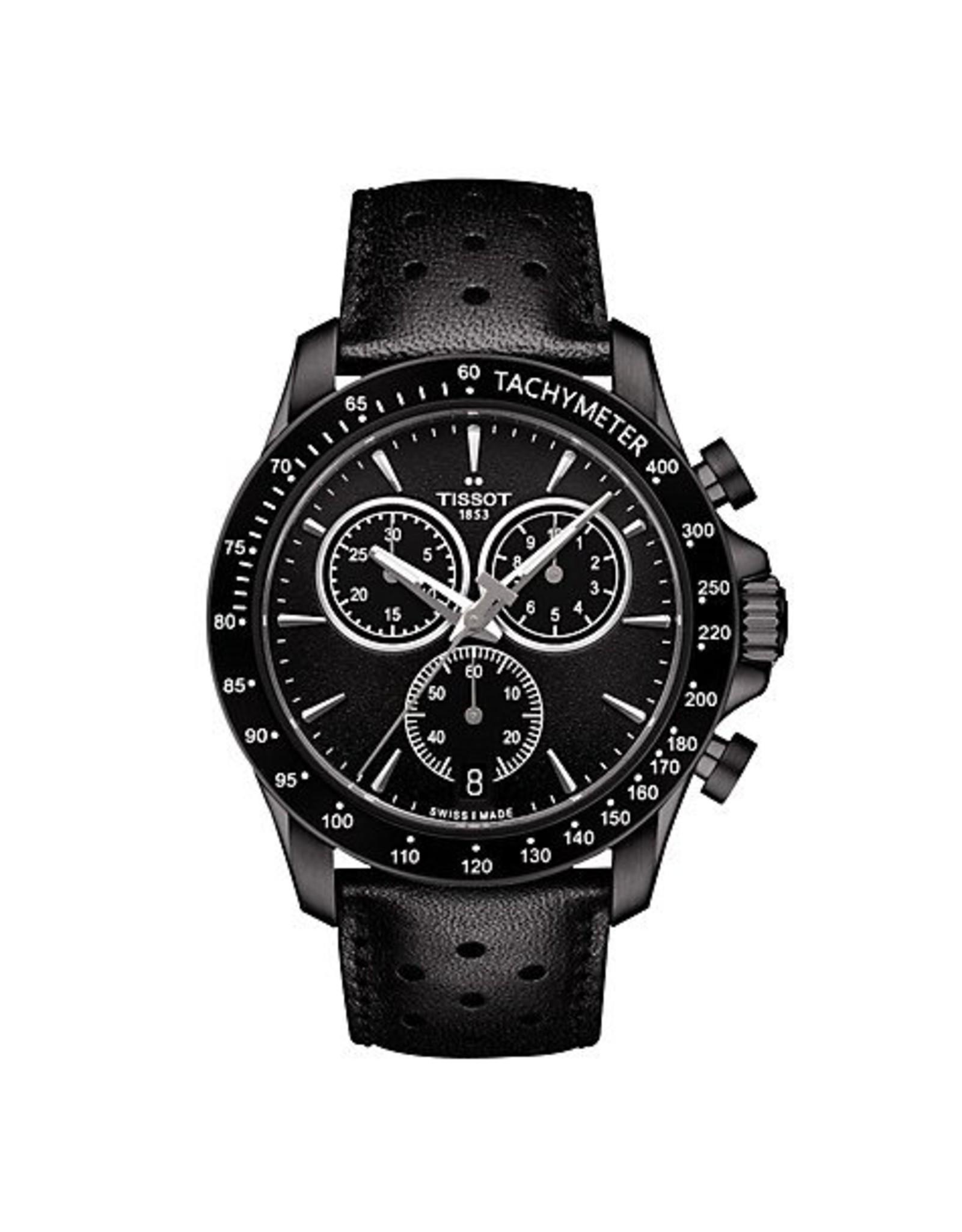 Tissot Tissot V8 Chronograph Watch