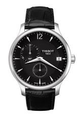 Tissot Tissot Tradition GMT Watch