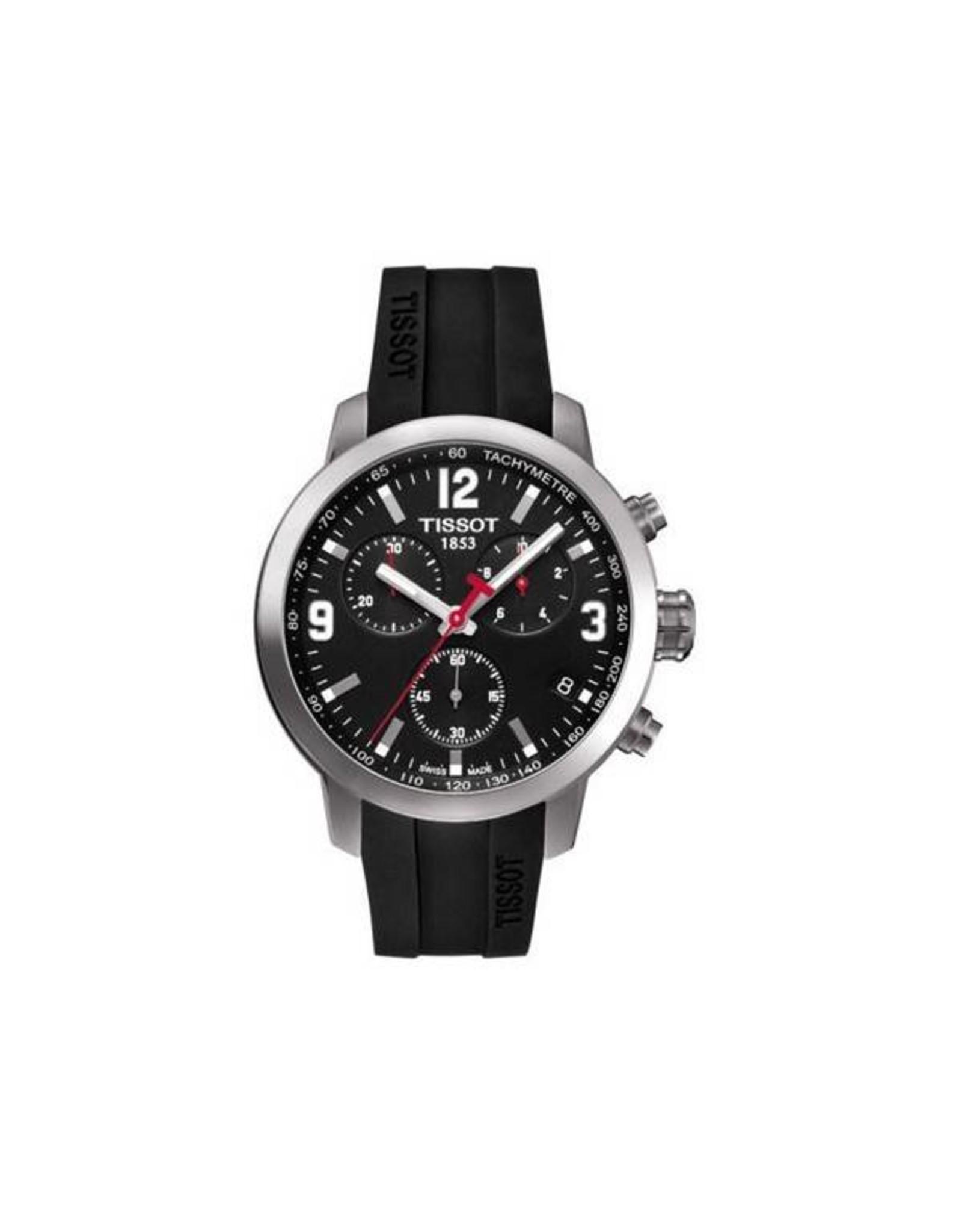 Tissot Tissot PRC200 Chronograph Watch