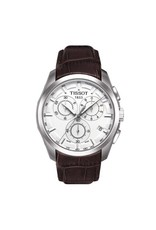 Tissot Tissot Couturier Chronograph Watch