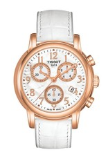 Tissot Tissot Dress Sport Chronograph Watch