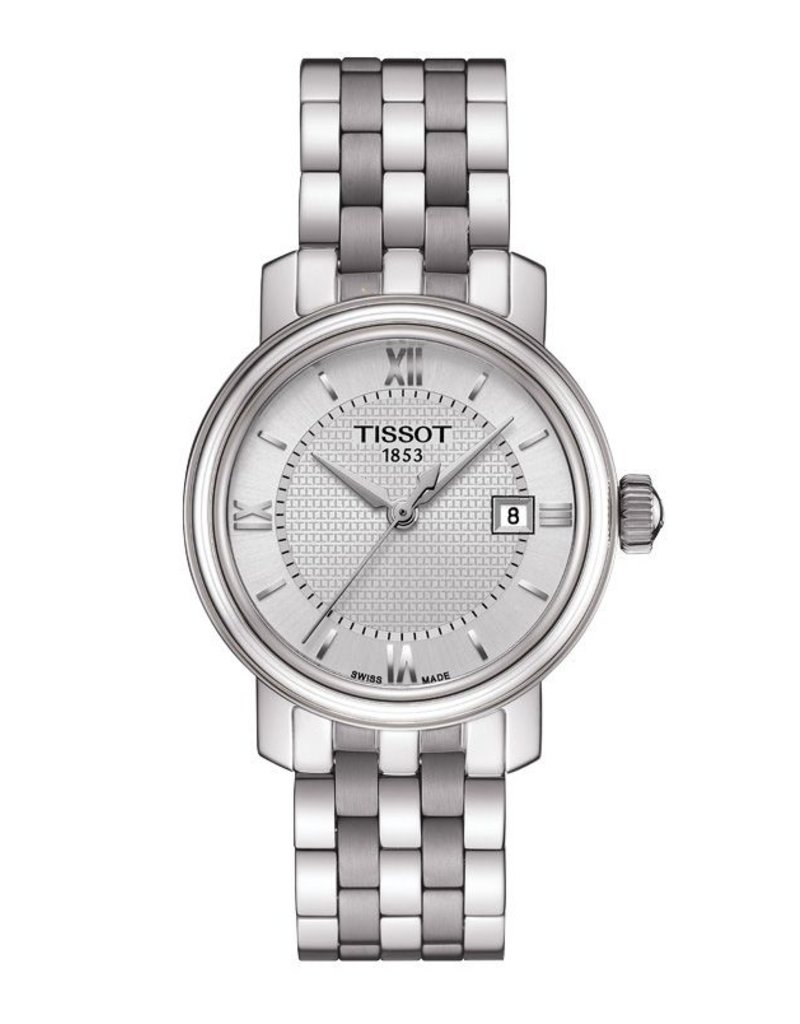 Tissot Tissot Bridgeport Ladies Watch
