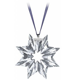 Swarovski Christmas Ornament 2003