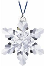 Swarovski Swarvoski Christmas Ornament 2008