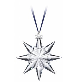 Swarovski Christmas Ornament 2009