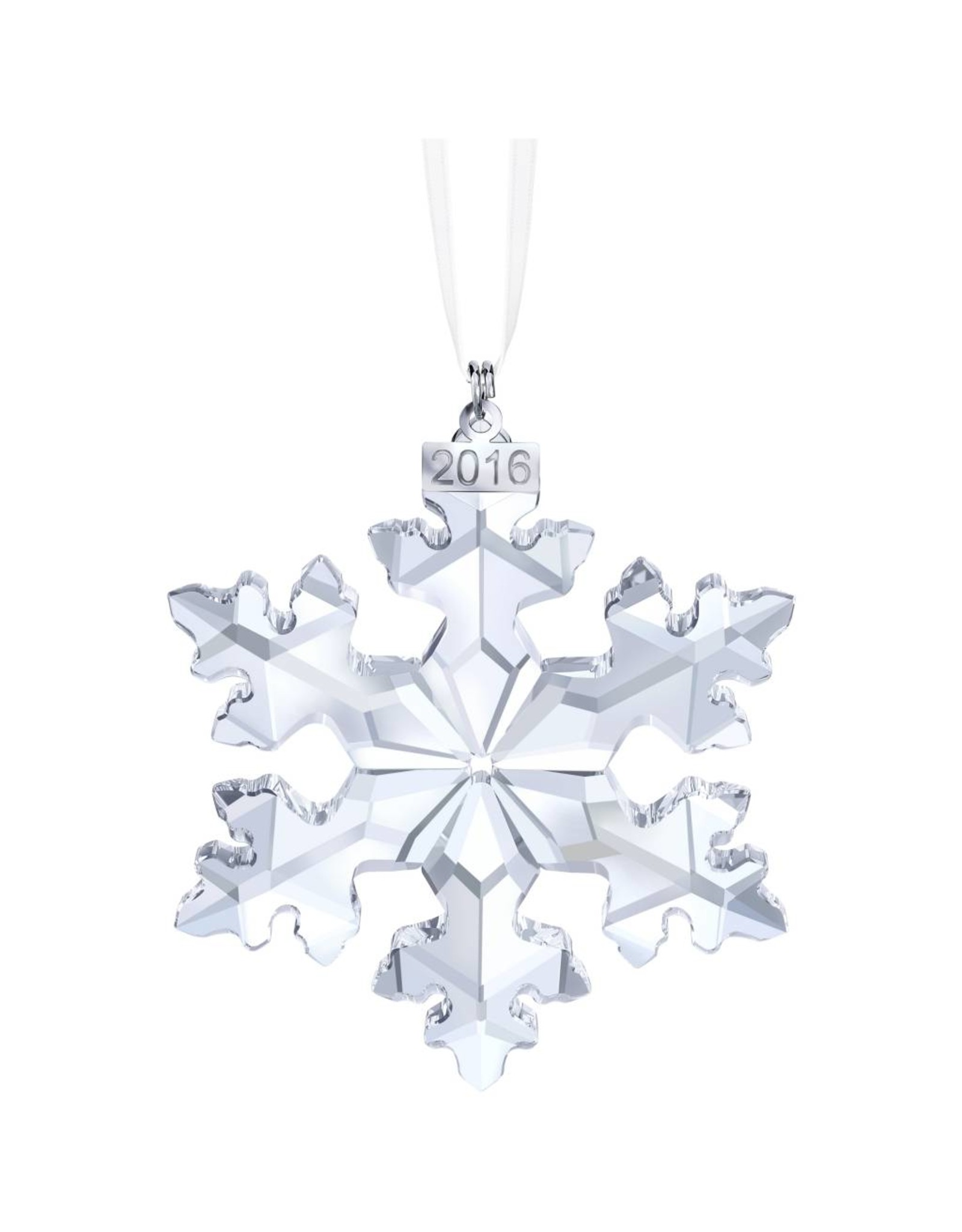 Swarovski Swarvoski Christmas Ornament 2016