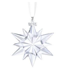Swarovski Christmas Ornament 2017