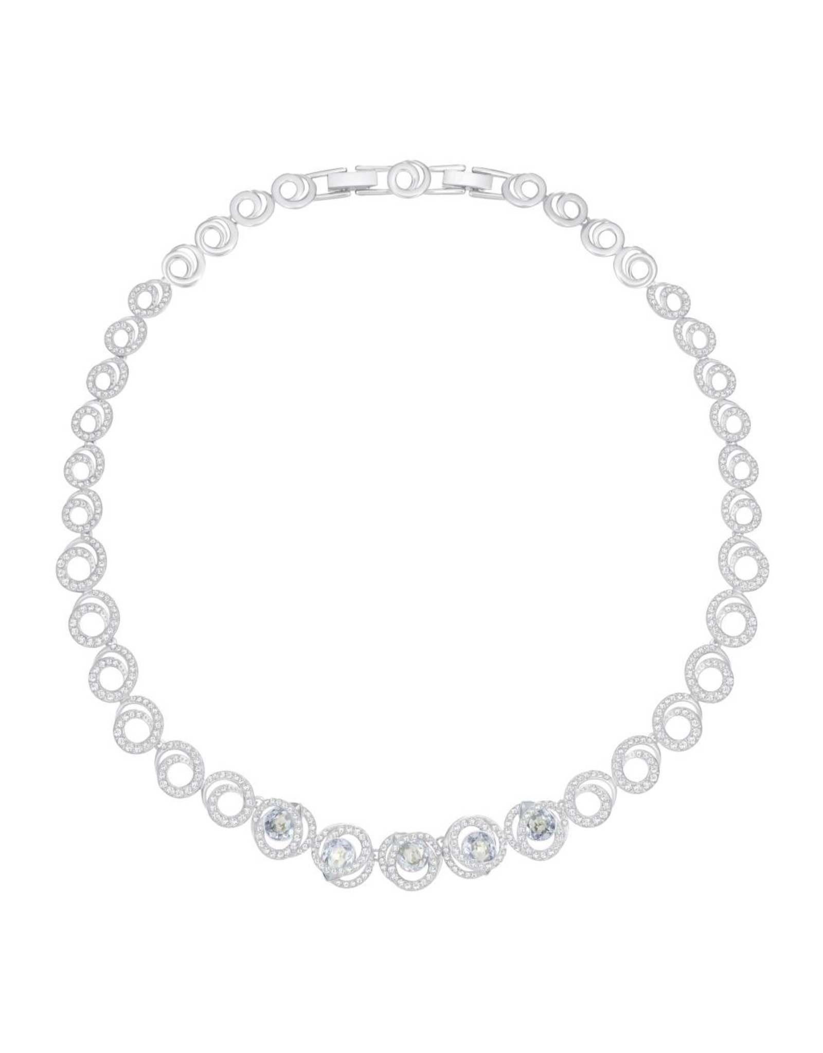 Swarovski Swarovski Generation All-Around Necklace