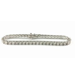 Diamond Tennis Bracelet (8.72ctw)
