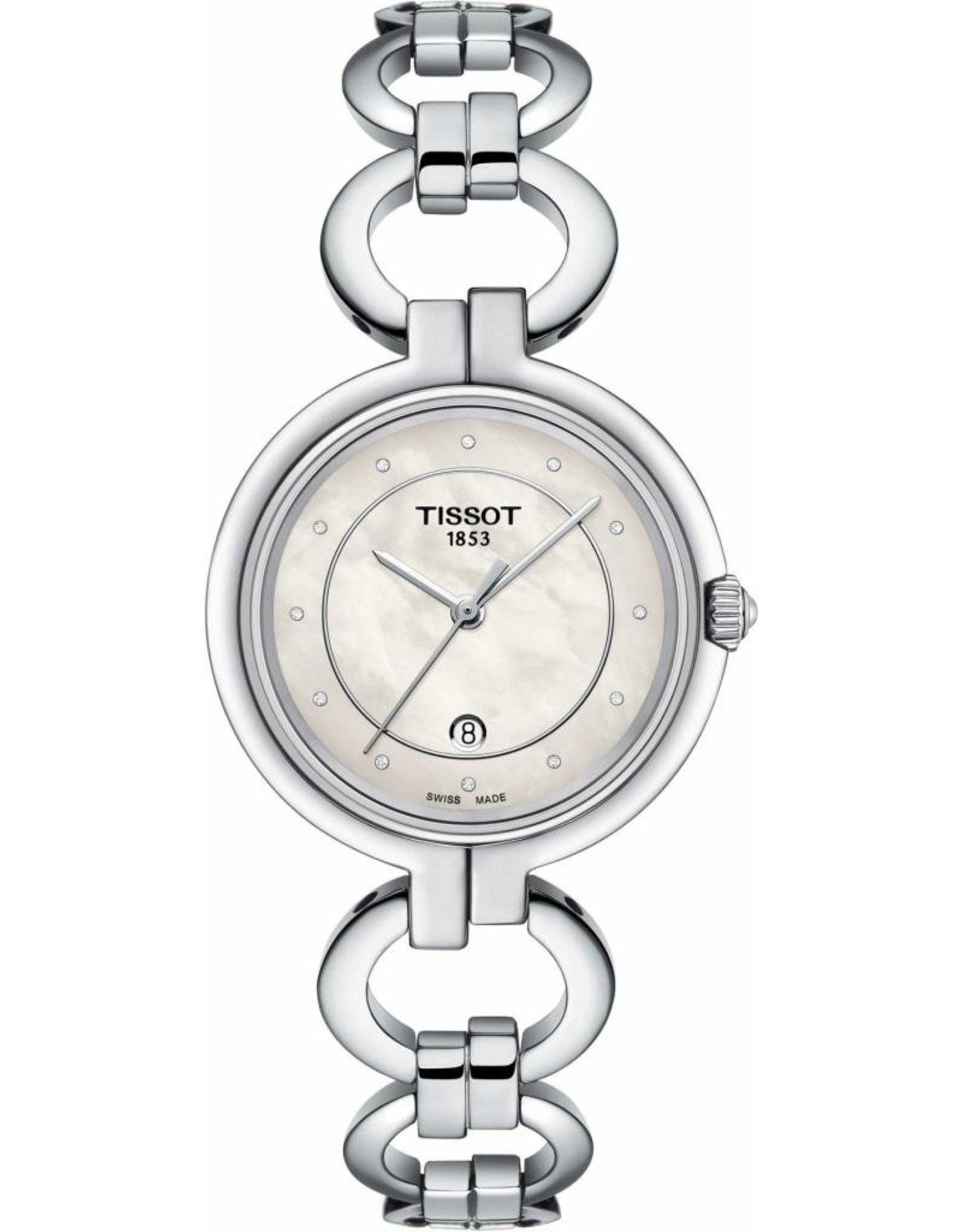 Tissot Tissot Flamingo Ladies Watch