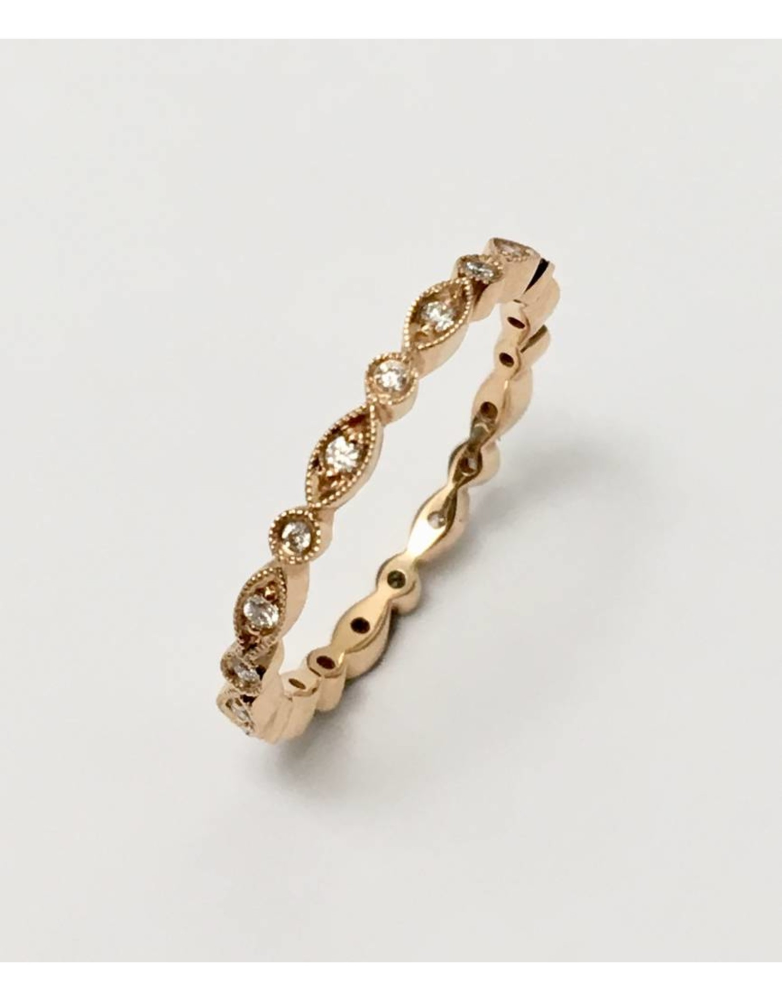 Eternity Diamond Band 18KR