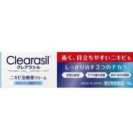 Clearasil 强力速效去痘膏 淡疤痕