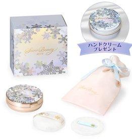 Shiseido Shiseido Maquillage心機蜜粉(贈送護手霜)限定套裝 2018年版