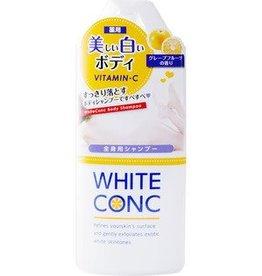 White Conc White Conc 维c全身美白沐浴露360Ml